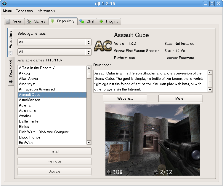 Screenshot-djl 1.2.18-3